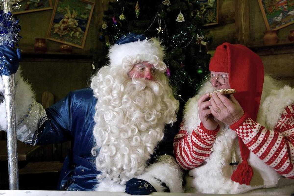 00 Ded Moroz. Grandpa Frost. 10. 24.12.13