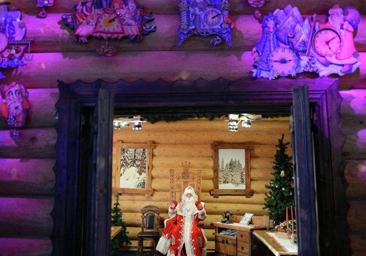 00 Ded Moroz. Grandpa Frost. 11. 24.12.13