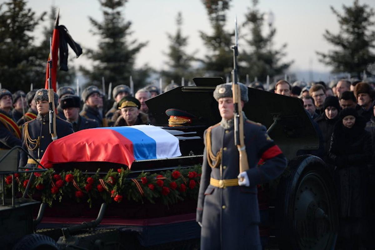 00 Kalashnikov funeral 09. Moscow. 29.12.13