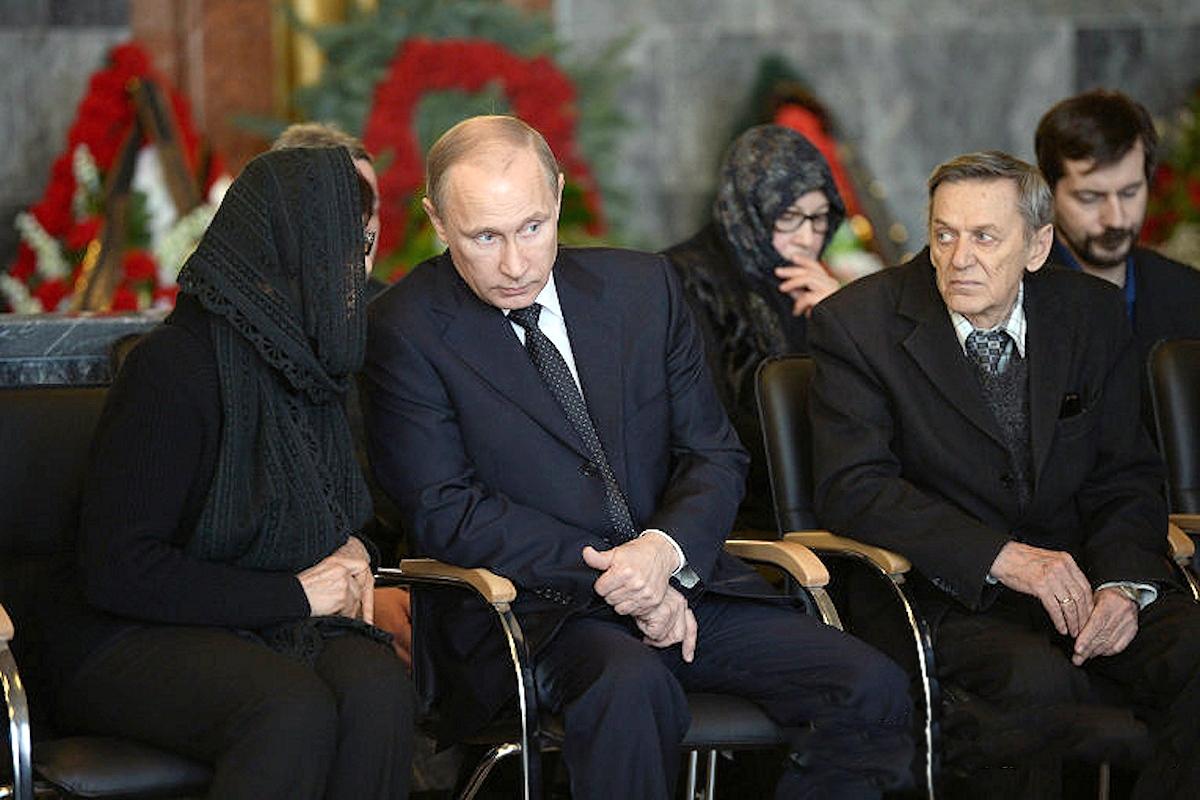00 Kalashnikov funeral 10. Moscow. 29.12.13