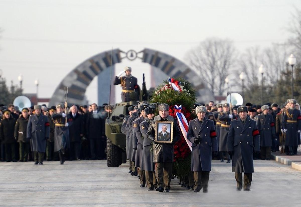 00 Kalashnikov funeral 16. Moscow. 29.12.13