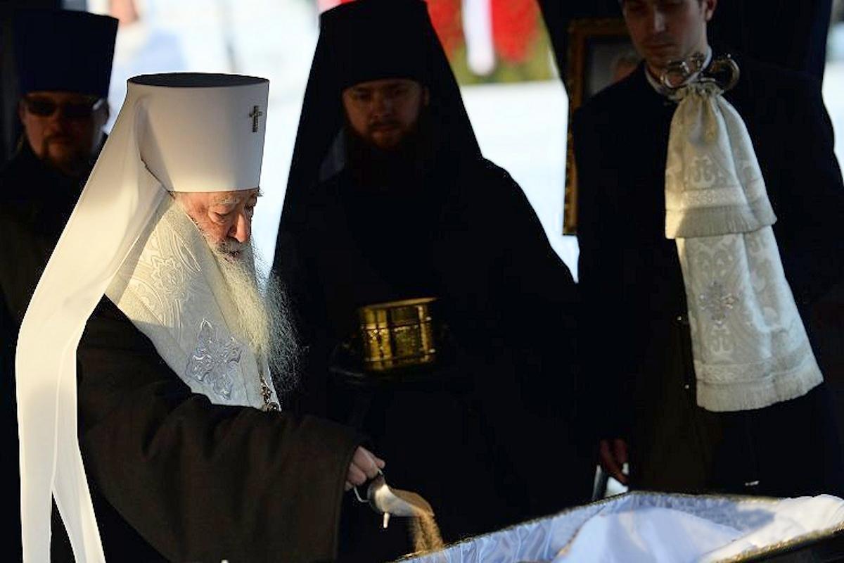 00 Kalashnikov funeral 17. Moscow. 29.12.13