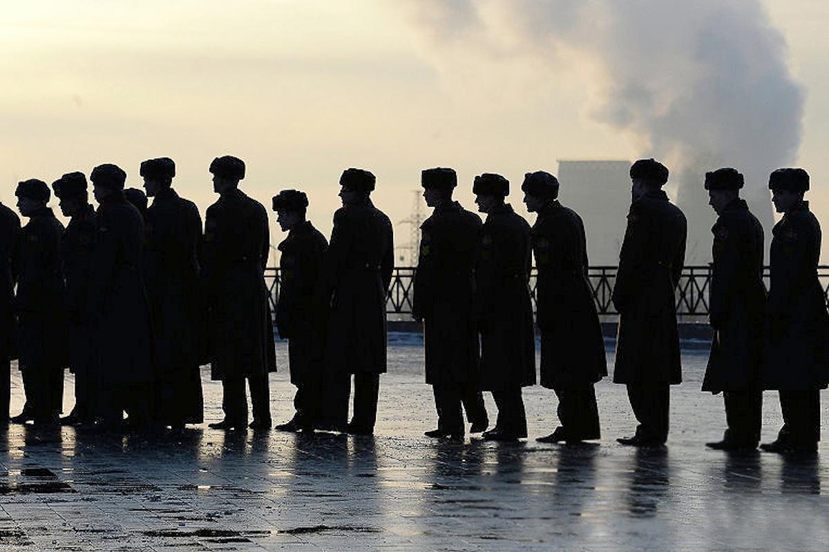 00 Kalashnikov funeral 18. Moscow. 29.12.13