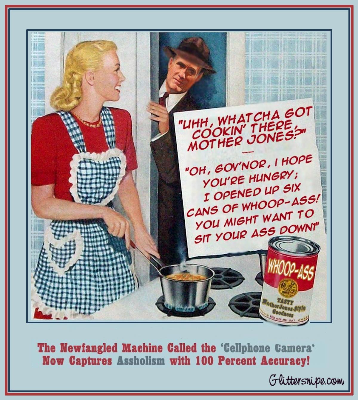 00 Mother Jones to Wet Willy Romney. 28.12.13