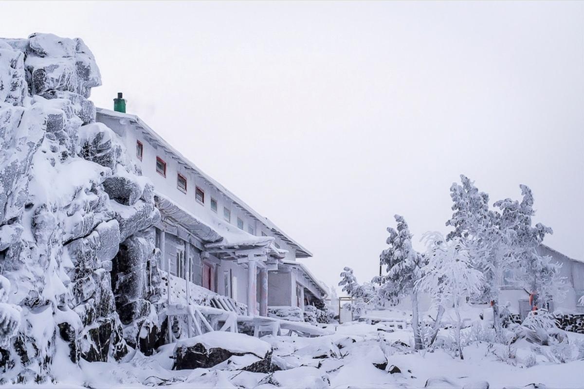 00 Russian Buddhist datsan. Sverdlovsk Oblast. Image D. 21.12.13