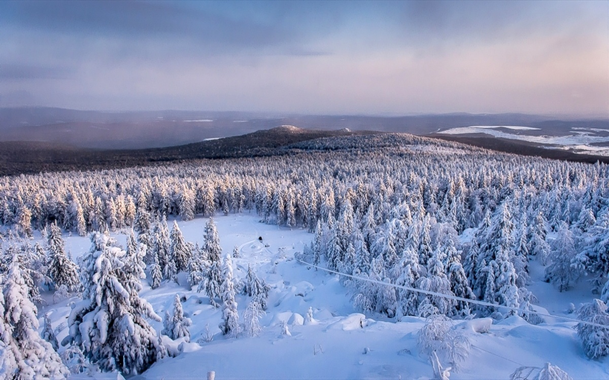 00 Russian Buddhist datsan. Sverdlovsk Oblast. Image G. 21.12.13