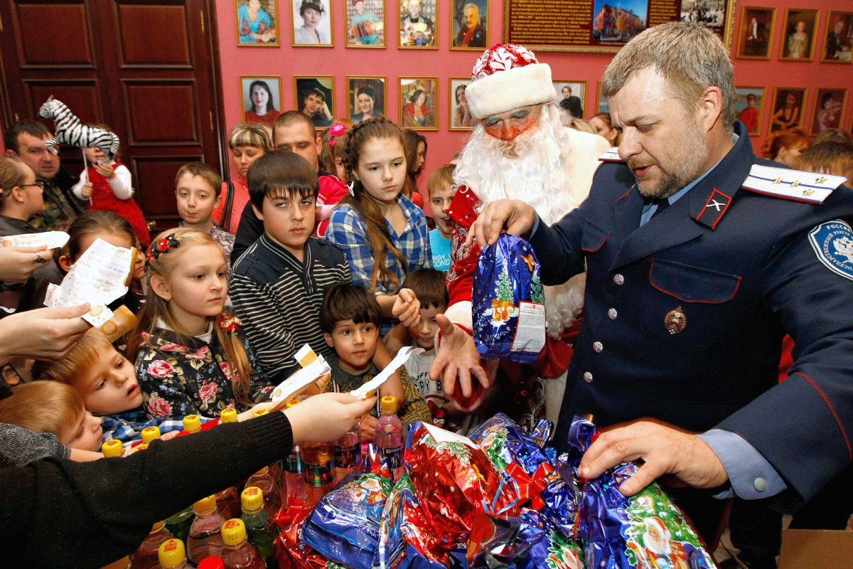00 Cossack Christmas in Volgograd 03. 14.01.14
