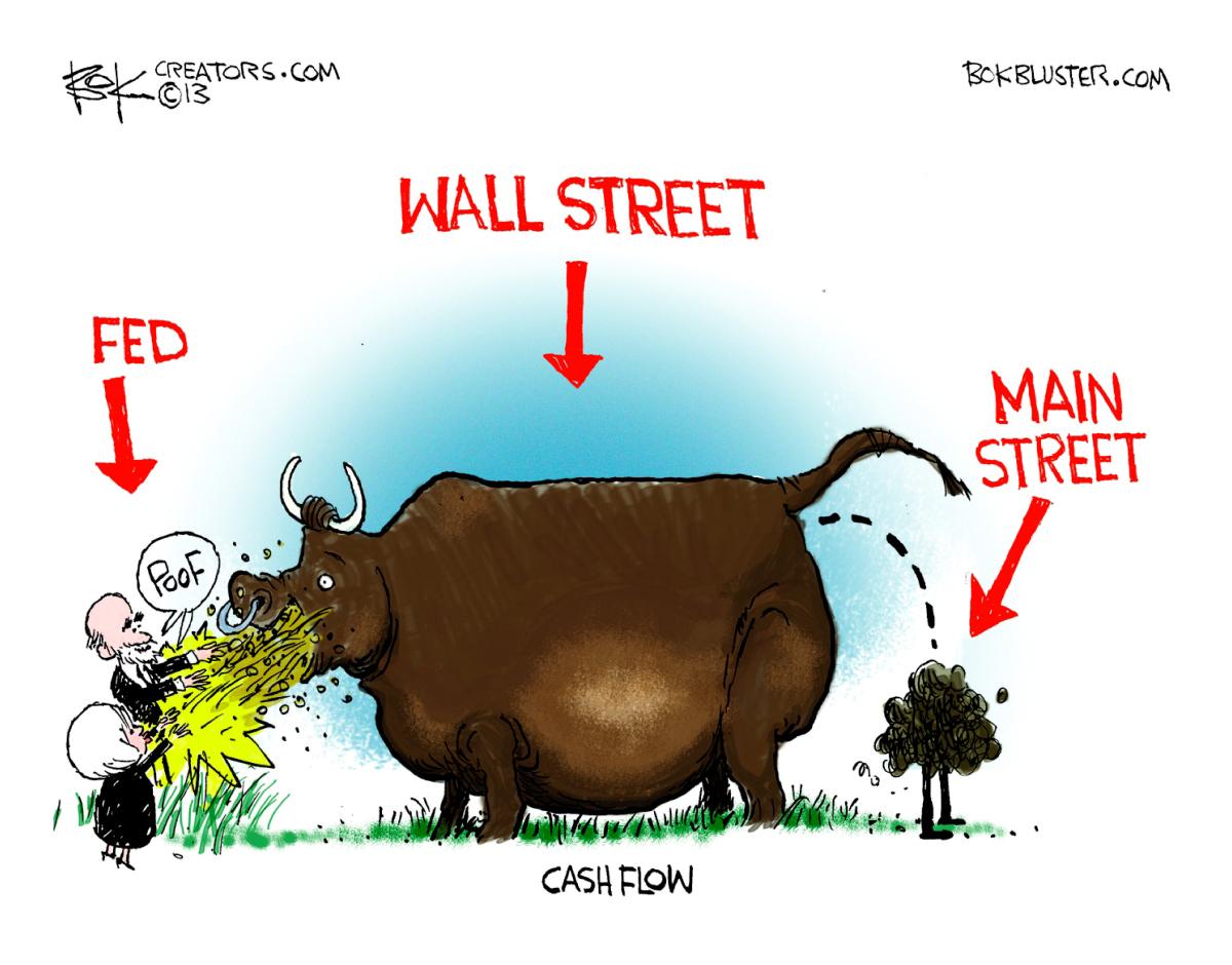 Cash Cow Image Cash cow. 02.01.14