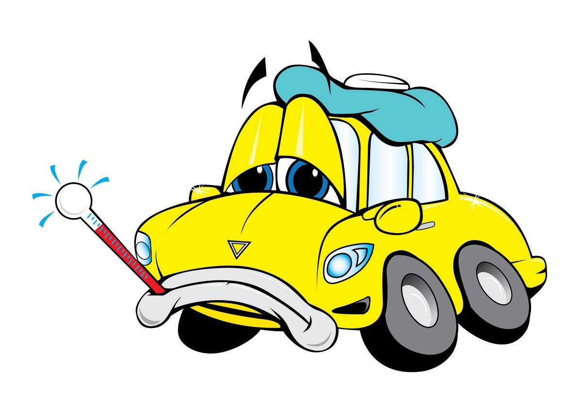 00 sick car cartoon. 31.01.14