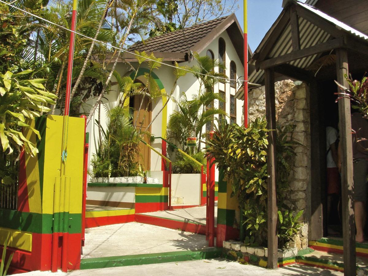 00 Bob Marley 01. Mausoleum. 16.02.14