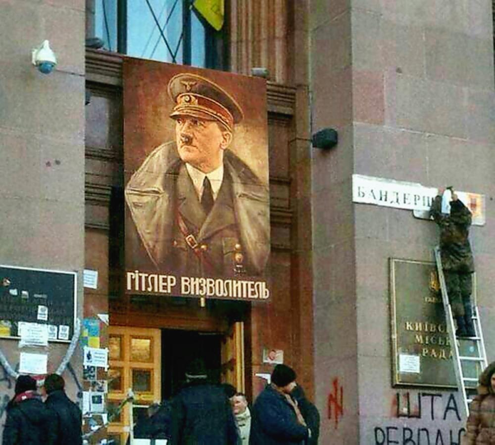 00 Hitler the Liberator. 22.02.14