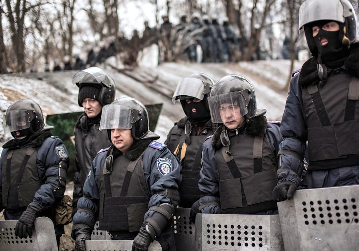 00 Kiev riots 01. 09.02.14