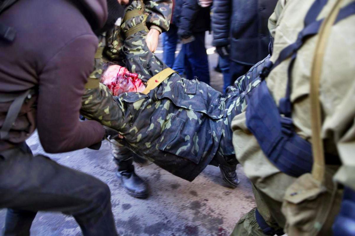 00 Kiev riots 01. 20.02.14