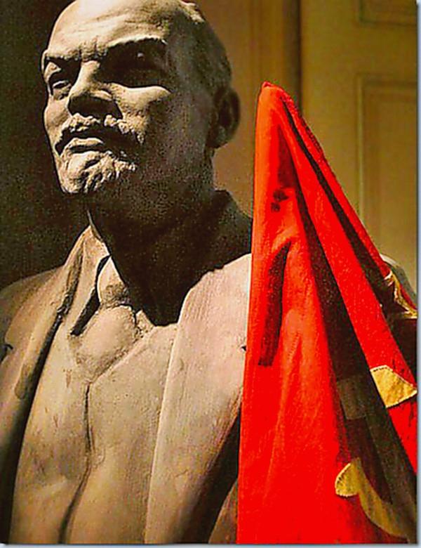 00 Lenin. 23.02.14