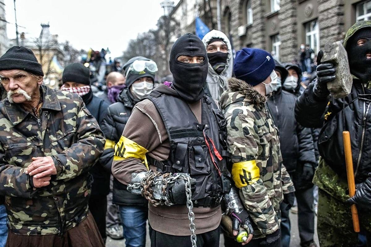 00 Riots in Kiev 02. 06.02.14
