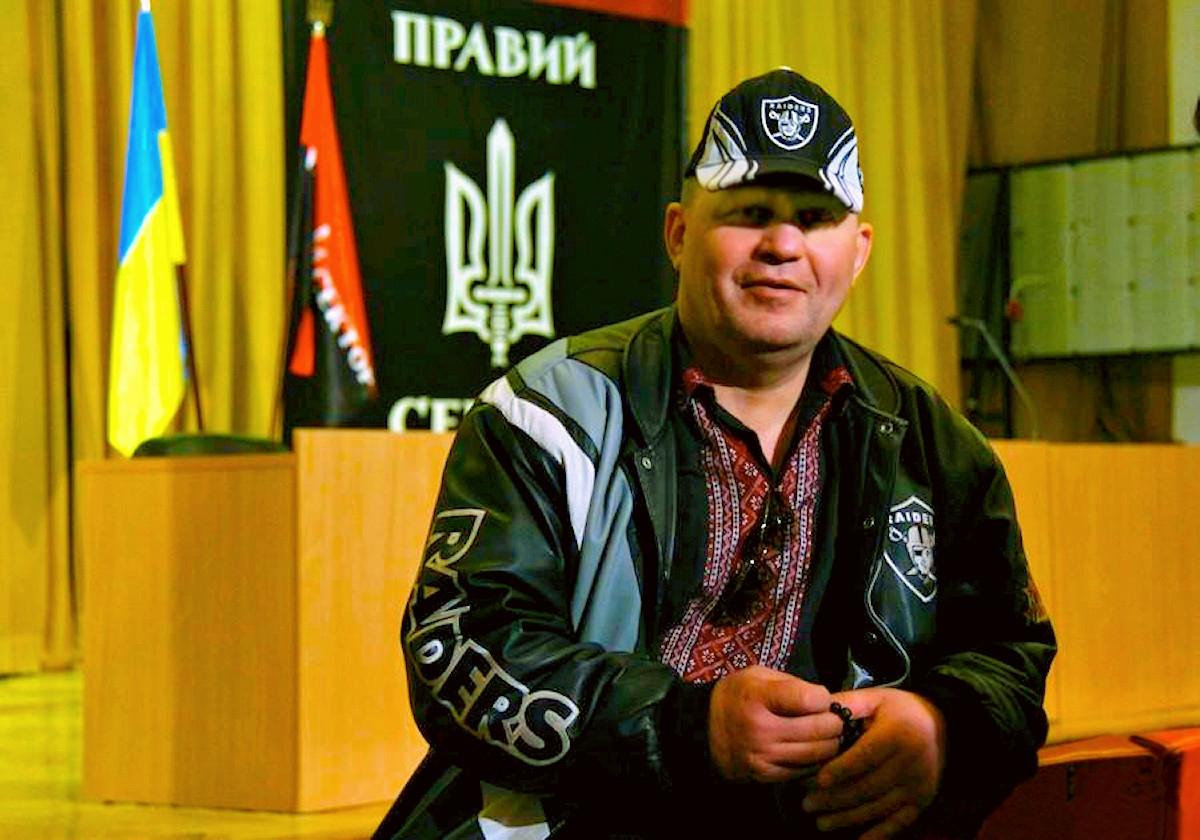 Sergey Zheleznyak: biography, personal life, family and interesting facts 44
