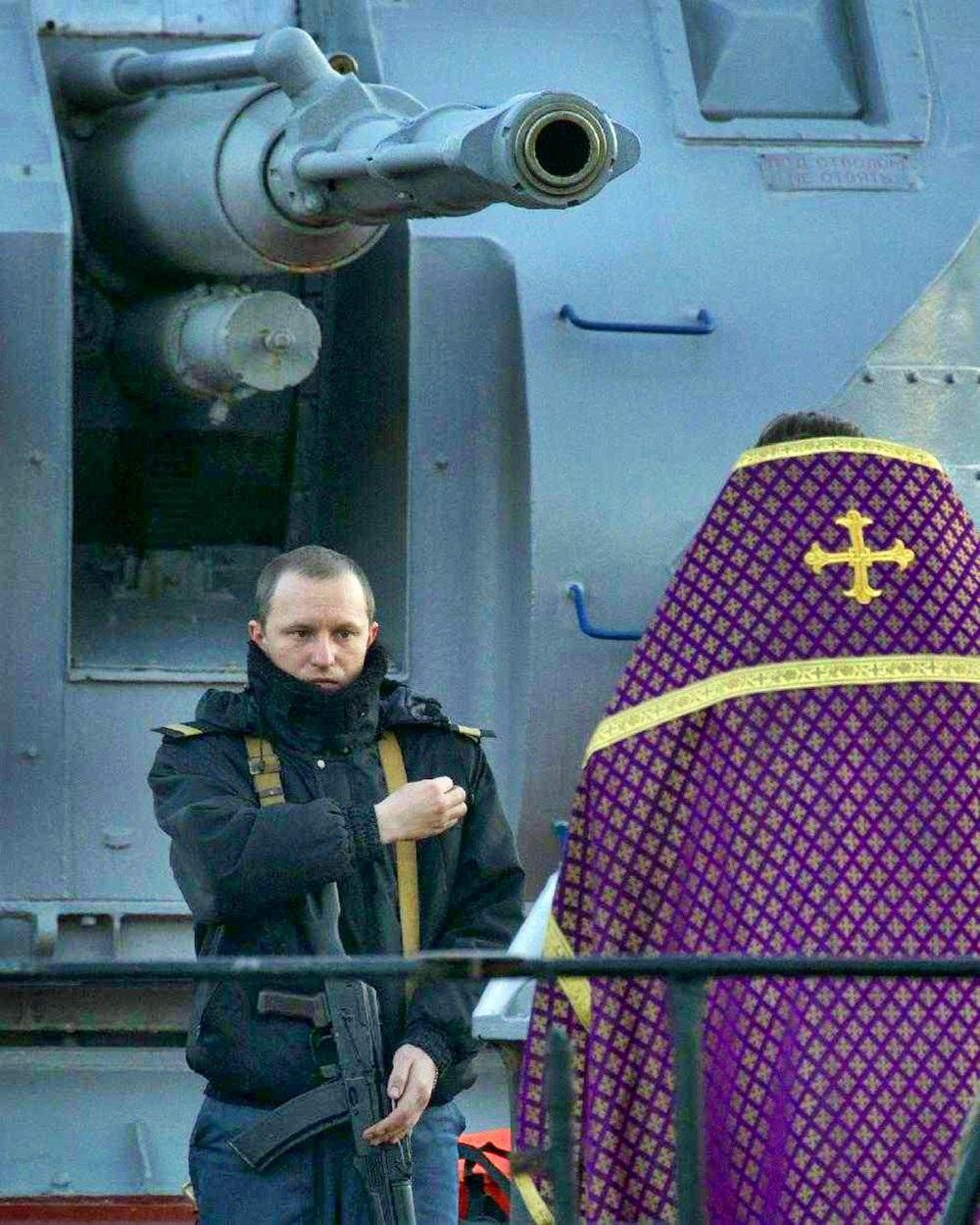 00 Crew of corvette Ternopol 01. 05.03.14
