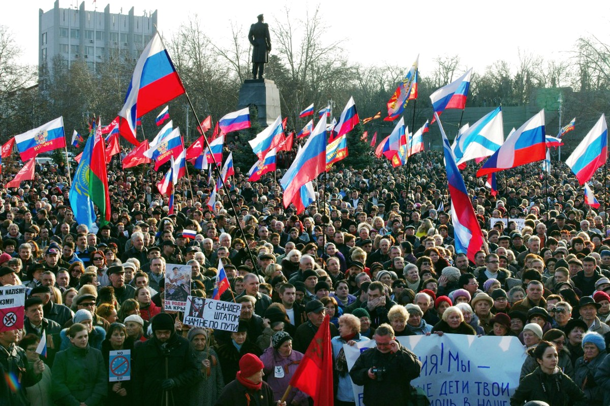00 Crimea. 10.03.14