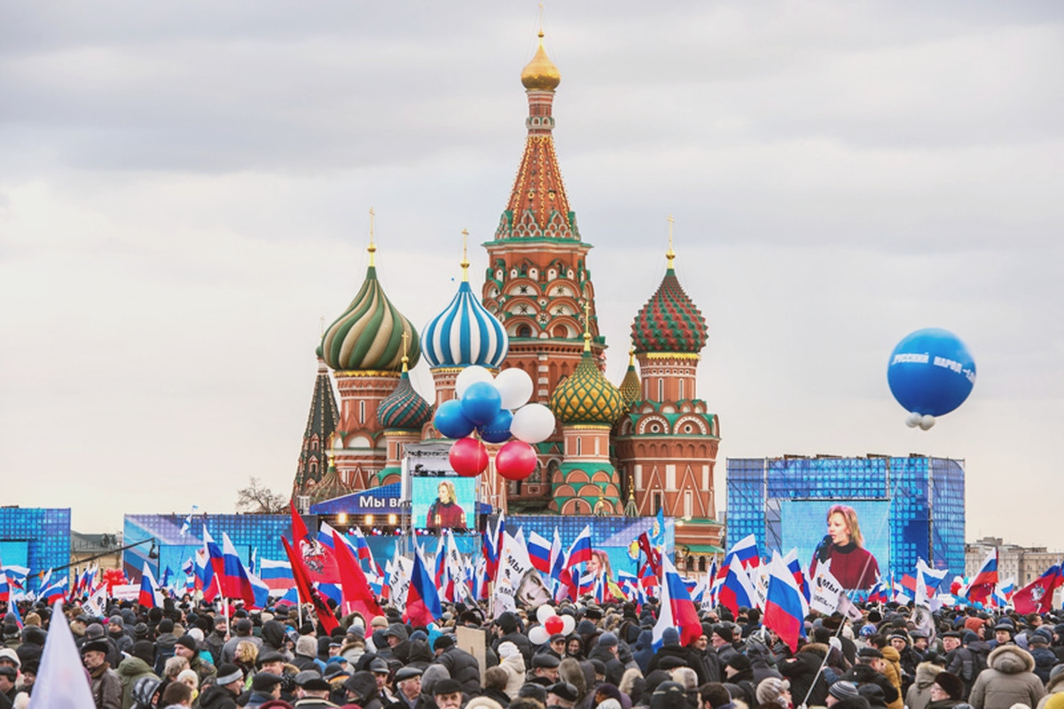 00 Crimea rally. Moscow 06. 19.03.14