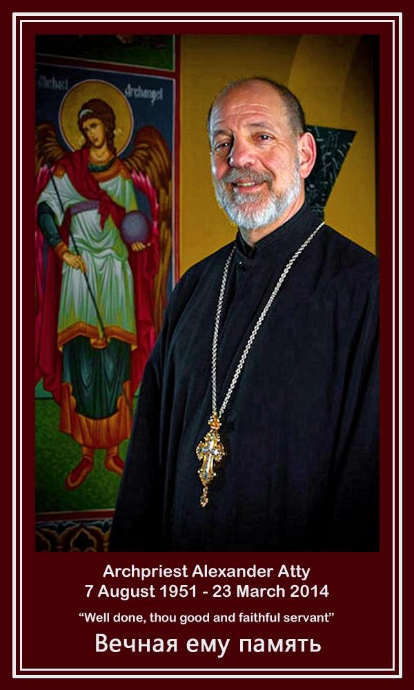 00 Fr Alexander Atty. 23.03.14