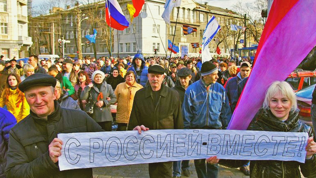 00 Odessa protest. 23.03.14