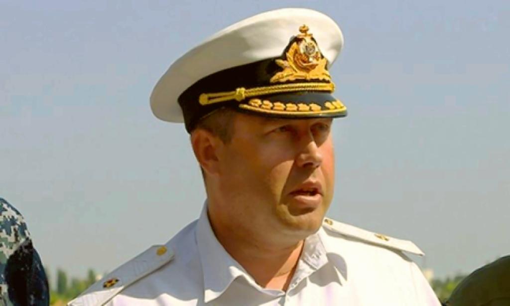 00 admiral denis berezovsky. 21.04.14