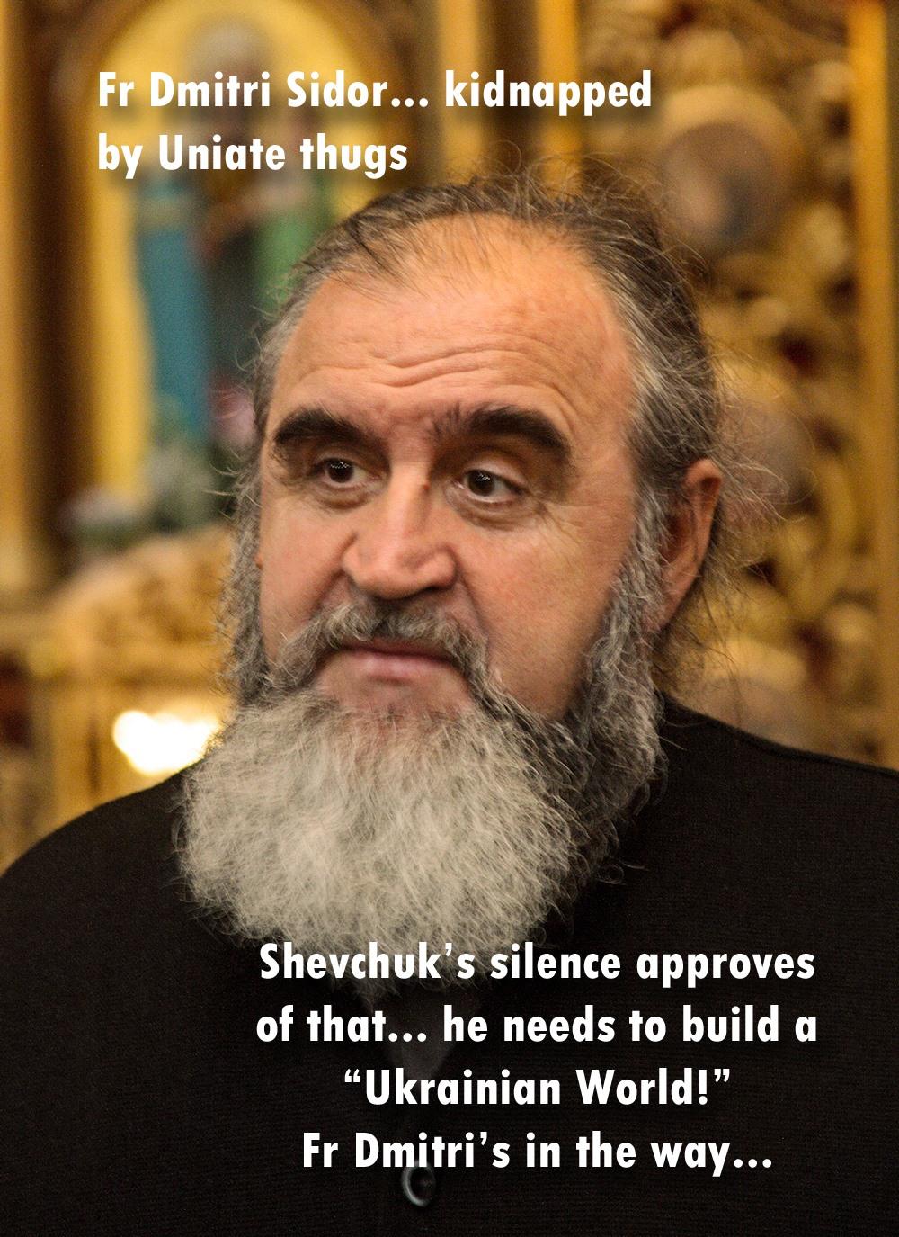 00 Fr Dmitri Sidor. 08.04.14
