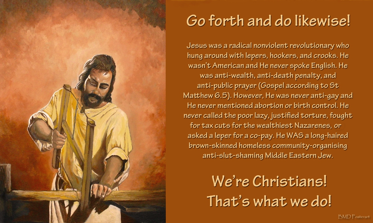 00 Jesus was a radical.16