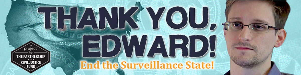00 Thank You Edward  Snowden