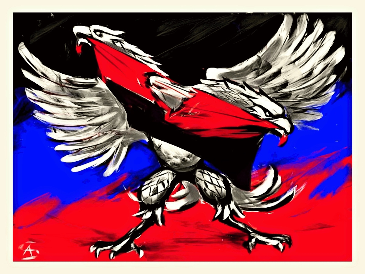 00 Donetsk Republic vs the UPA. 20104. 30.05.14