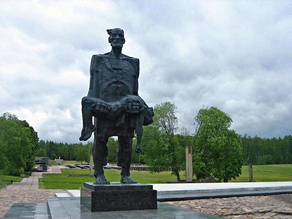 00 Khatyn memorial. 04.05.14