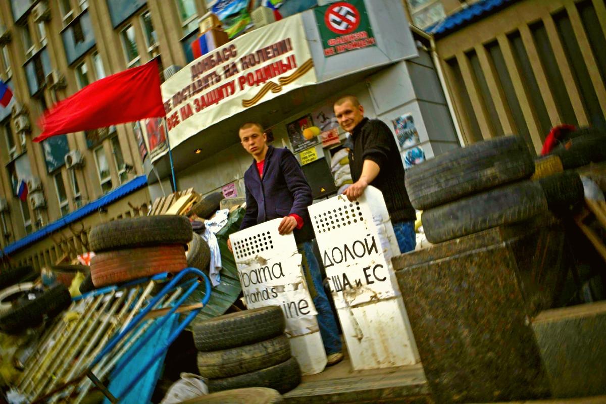 00 Lugansk. 30.04.14