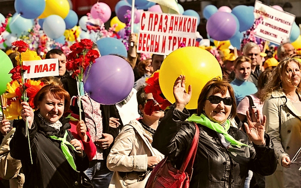 00 may day russia 01. 01.05.14