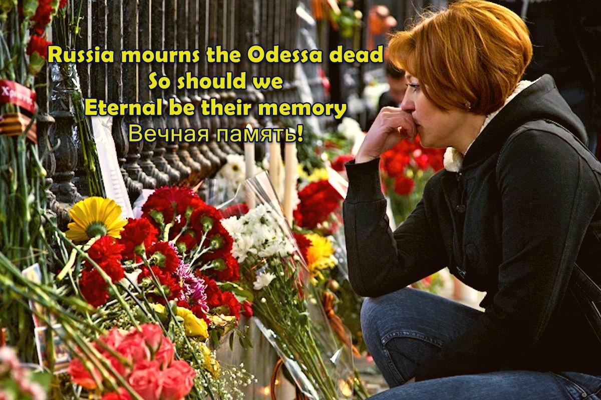 00 odessa victims. 04.05.14