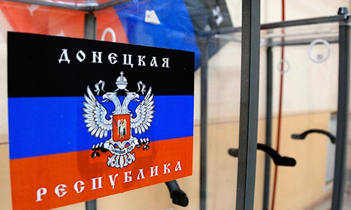 00 Referendum 01. Novorossiya. Russia. 11.05.14
