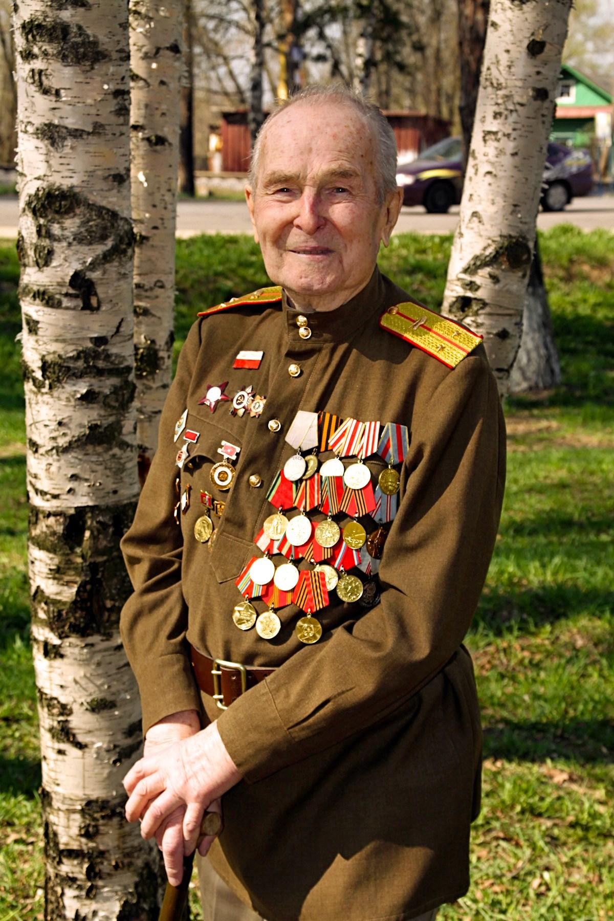 00 Russia. Veteran. 12.05.14