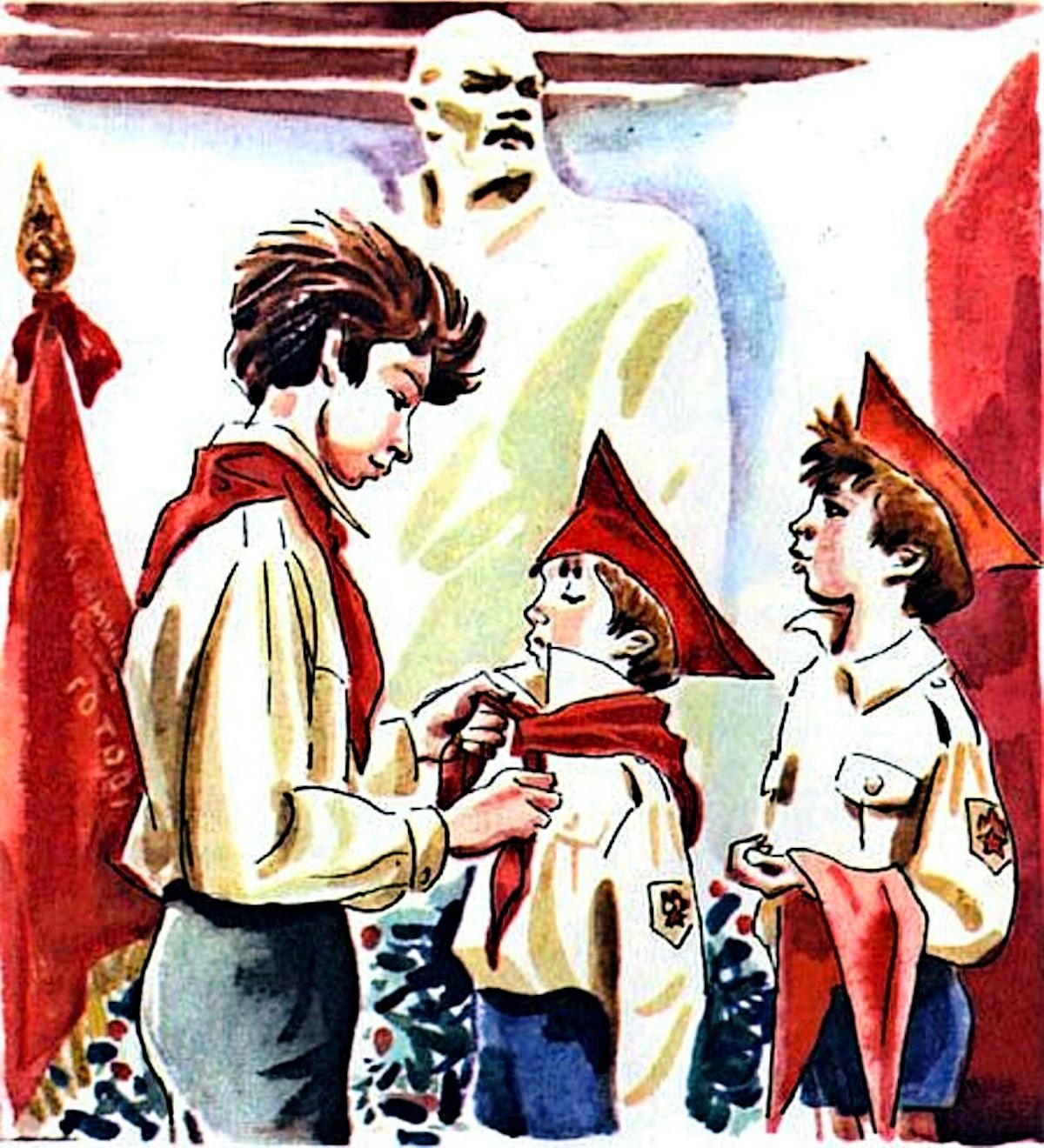 00 soviet pioneers 01. 25.05.14