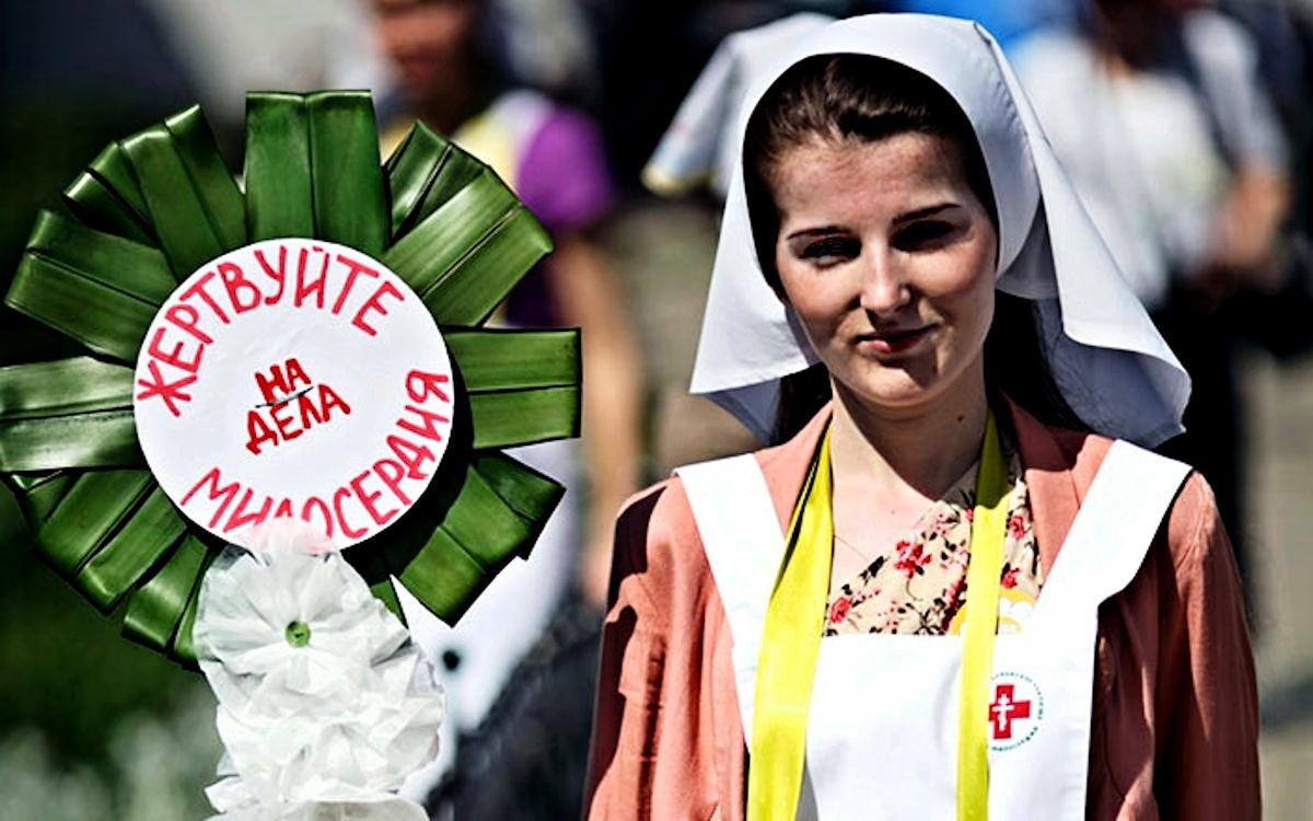 00 white flower festival. 19.05.14
