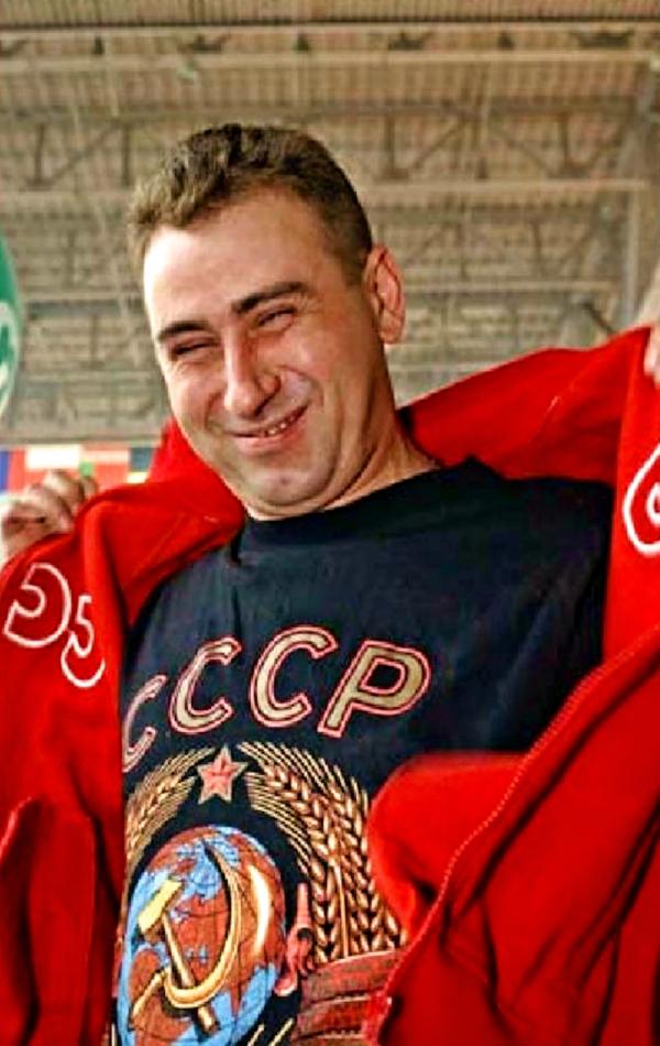 00 Maksim Kalashnikov. 04.06.14