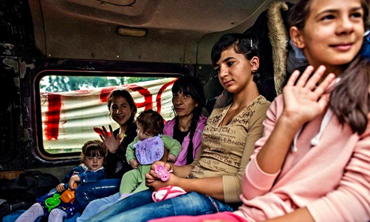 00 novorossiya 01 refugees. 05.06.14
