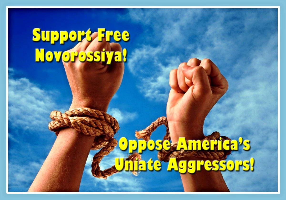 00 support free novorossiya. 15.06.14