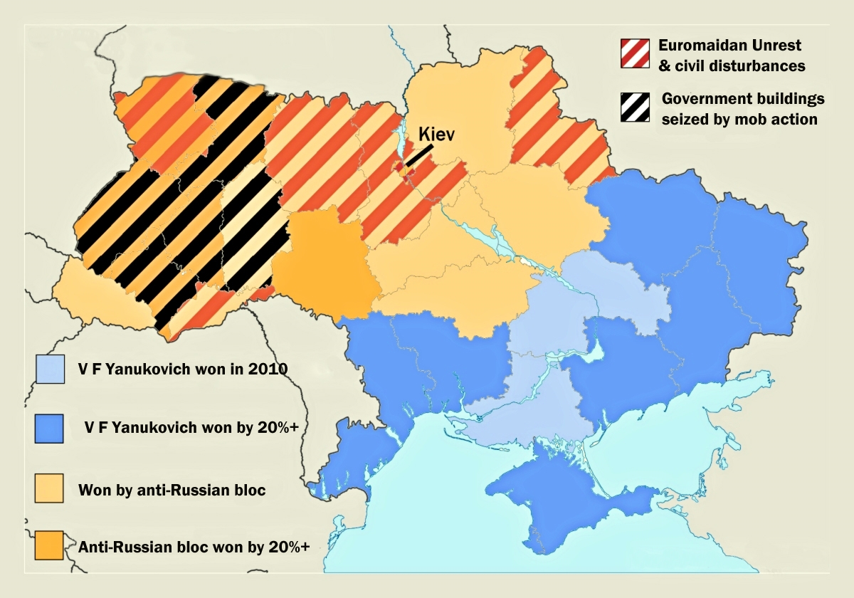 00 ukraine map 01. 11.06.14