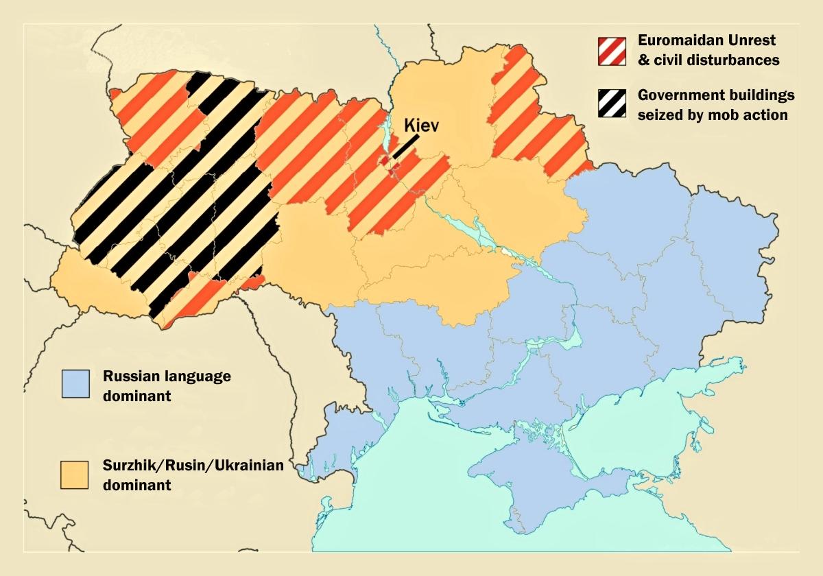 00 ukraine map 02. 11.06.14