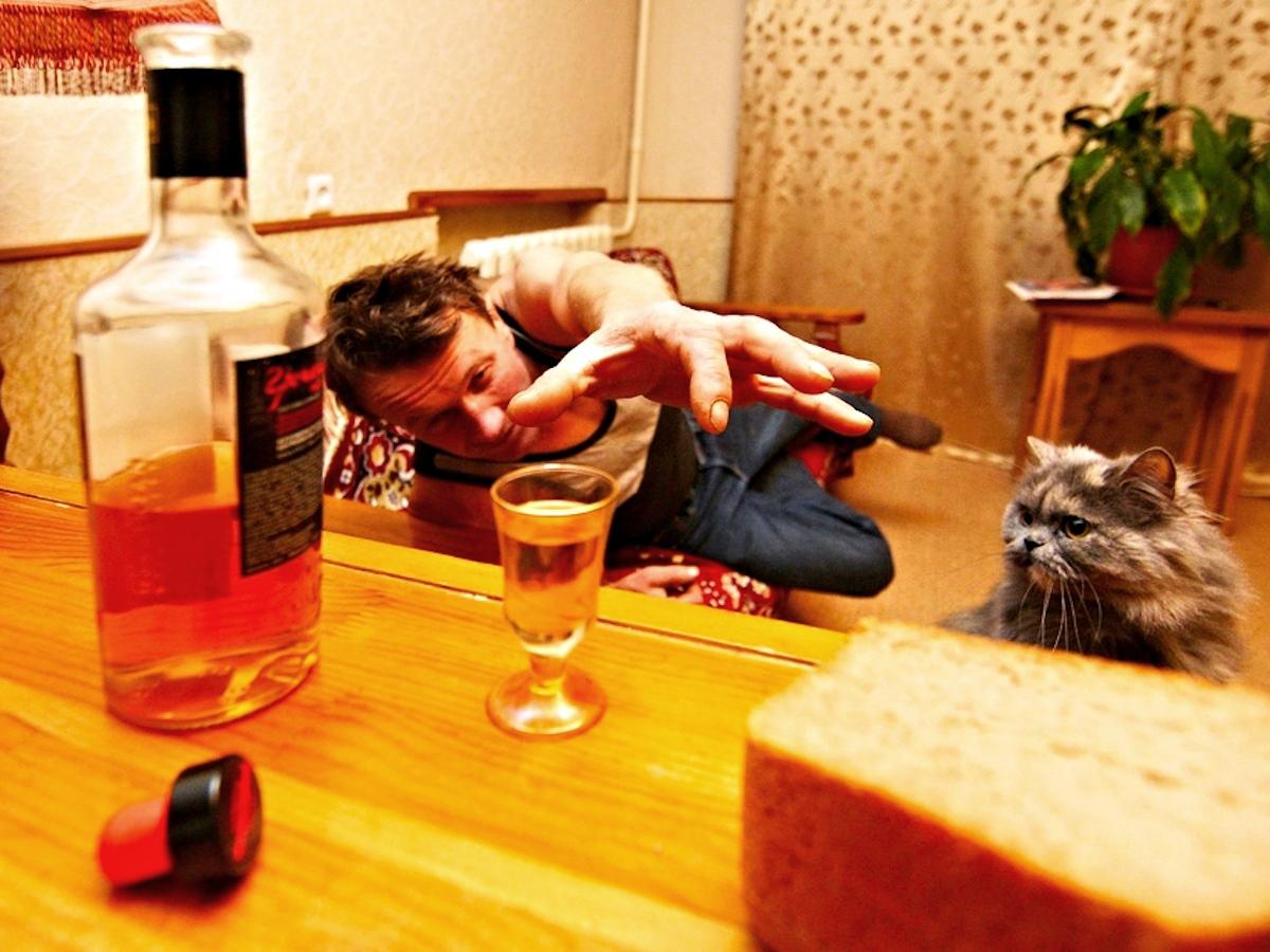 00 drunkenness. 25.07.14