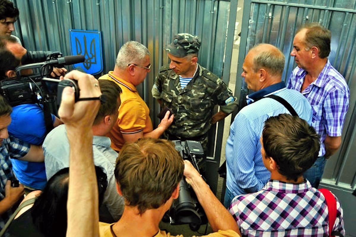 00 Lvov Protest 01. 20.07.14