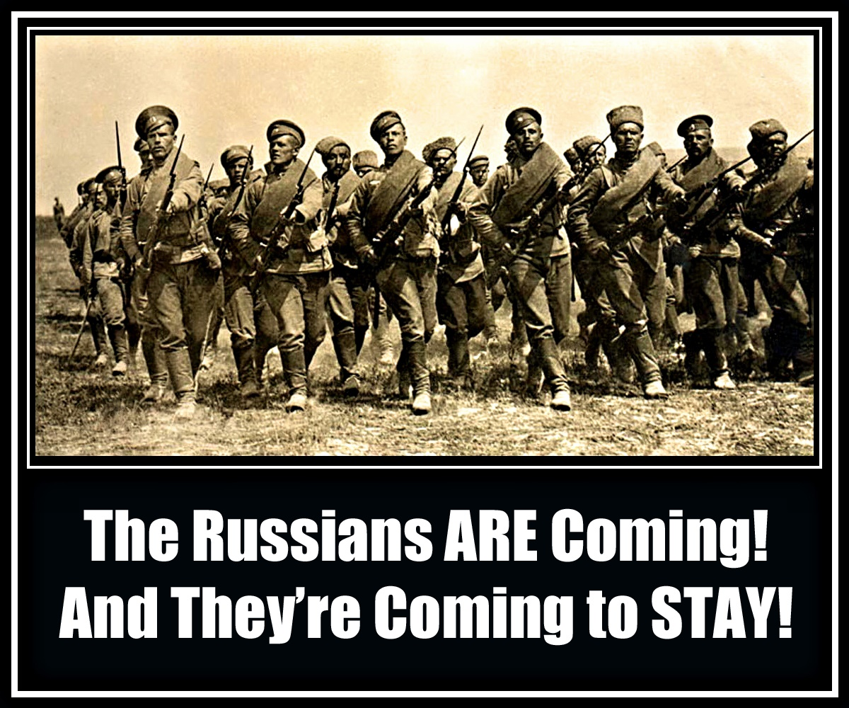 00 russian soldiers 01. World War I. 22.07.14