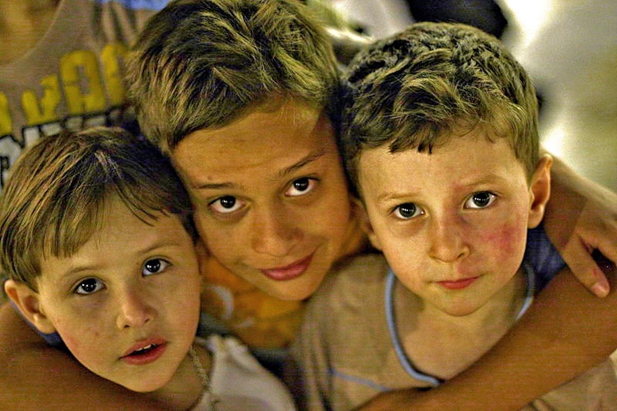 00 syrian kids. 28.07.14