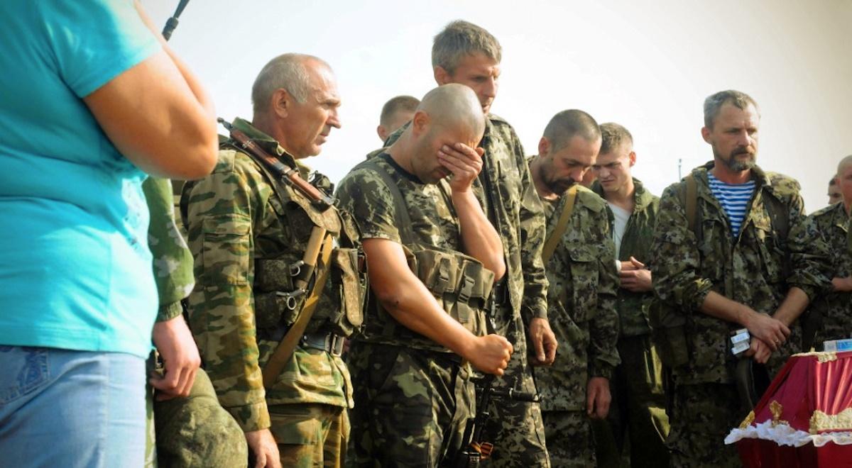 00 Novorossiya heroes 01. 30.08.14