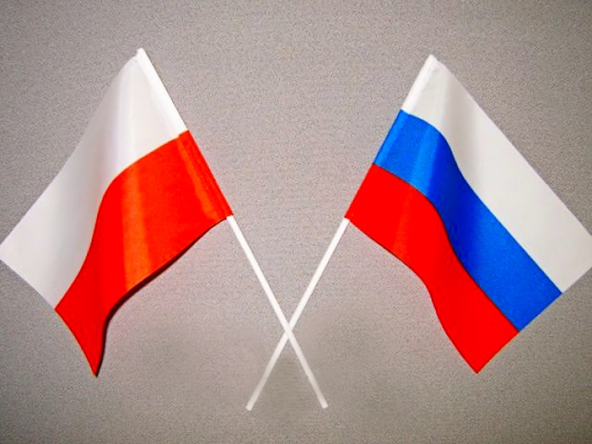 00 Russia and Poland. 09.08.14