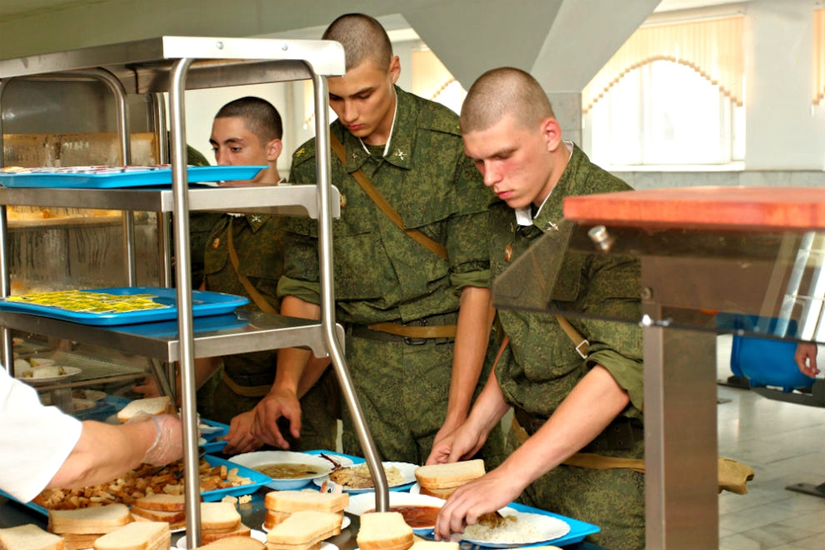 00 russian army cooks 08. 12.08.14